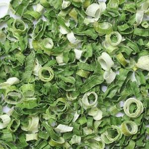 Fresh Green vegetable Scallions