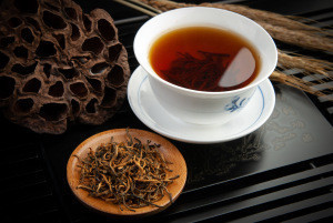 High quality famous Chinese black tea can be used as bubble tea franchise