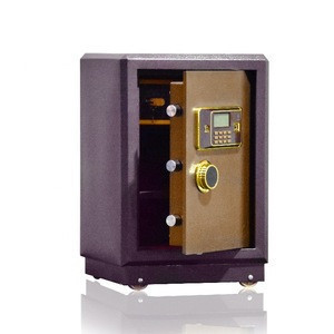 Hot sale factory direct price fireproof safe deposit boxes types of heavy duty safe box