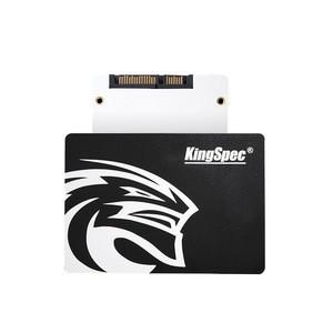 """KingSpec 2.5 Inch SATA III 6GB/S SSD 32GB Solid State Disk 2.5"""" SSD Flash Hard Drive"""