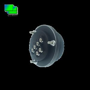 Metal Gear Small Manual Pulse Generator/ cnc handwheel MPG Handwheel CNC for Machine Tool mill router manual control