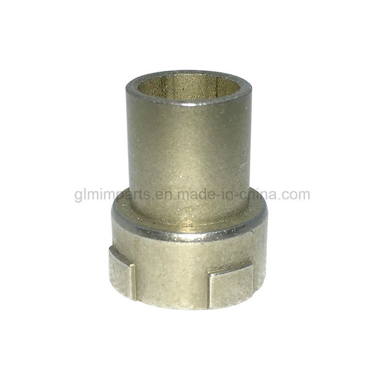 Metallic Machinery Parts Foundry Sand Casting OEM Iron Parts for Annotating Machine