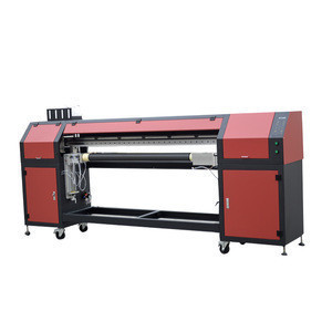 Multifunction Price Machines For Socks Shorts,Bras,Headgear Cylindrical Digital Printer