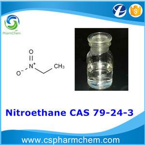 Nitroethane 99.9% CAS 79-24-3 Pharmaceutical intermediate