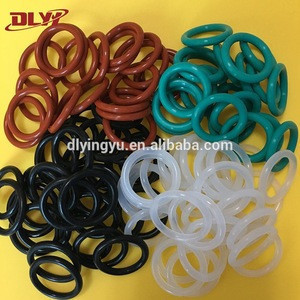Rubber seal o ring for ISO 3601, AS 568A, rubber o ring DIN 3771, JIS B2401