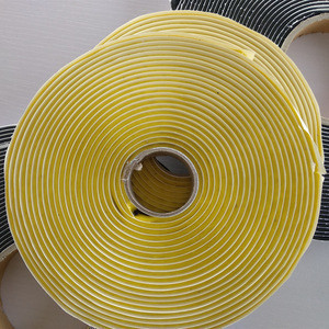 Strong Adhesive Vacuum Bag Sealant Tape for vacuum infusion process with 180 degree