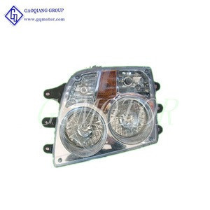 Truck Lighting System Lamp Truck Head for Foton Vehicles