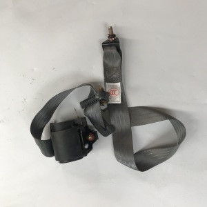 Truck seat belt passed 3C certification 1B18082200011