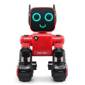 Wholesale JJRC R4 for Kids Smart Intelligent Programmable Remote Gesture Control RC Toy Robot