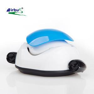 Wholesale mini auto electronics portable car air purifier with jet air diffuser device