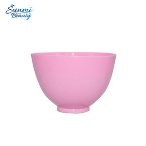 Wholesale round hairdresser dye coloring salon trolley color tint bowls  hair colour dye set mixing bowl for dye