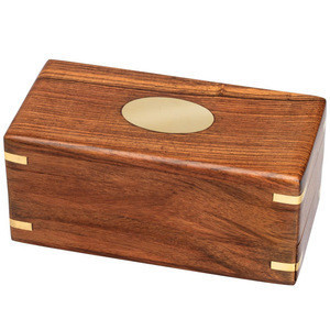 Wood secret Magic Trick  puzzle box