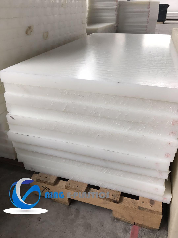 Cast Polyamide PA 6 Nylon Sheet