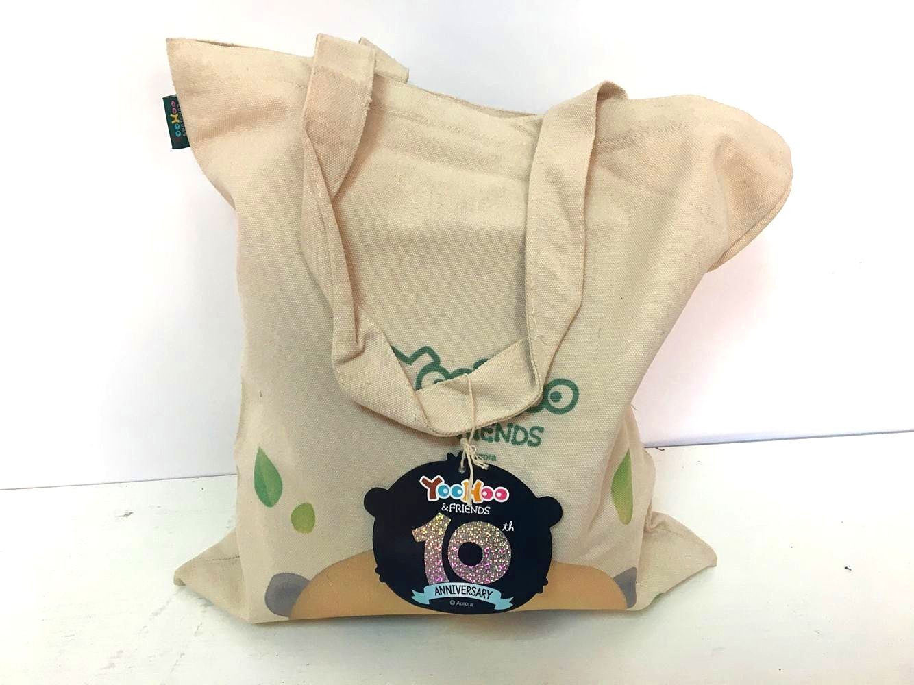 Fashion Style canvas tote Cotton bag