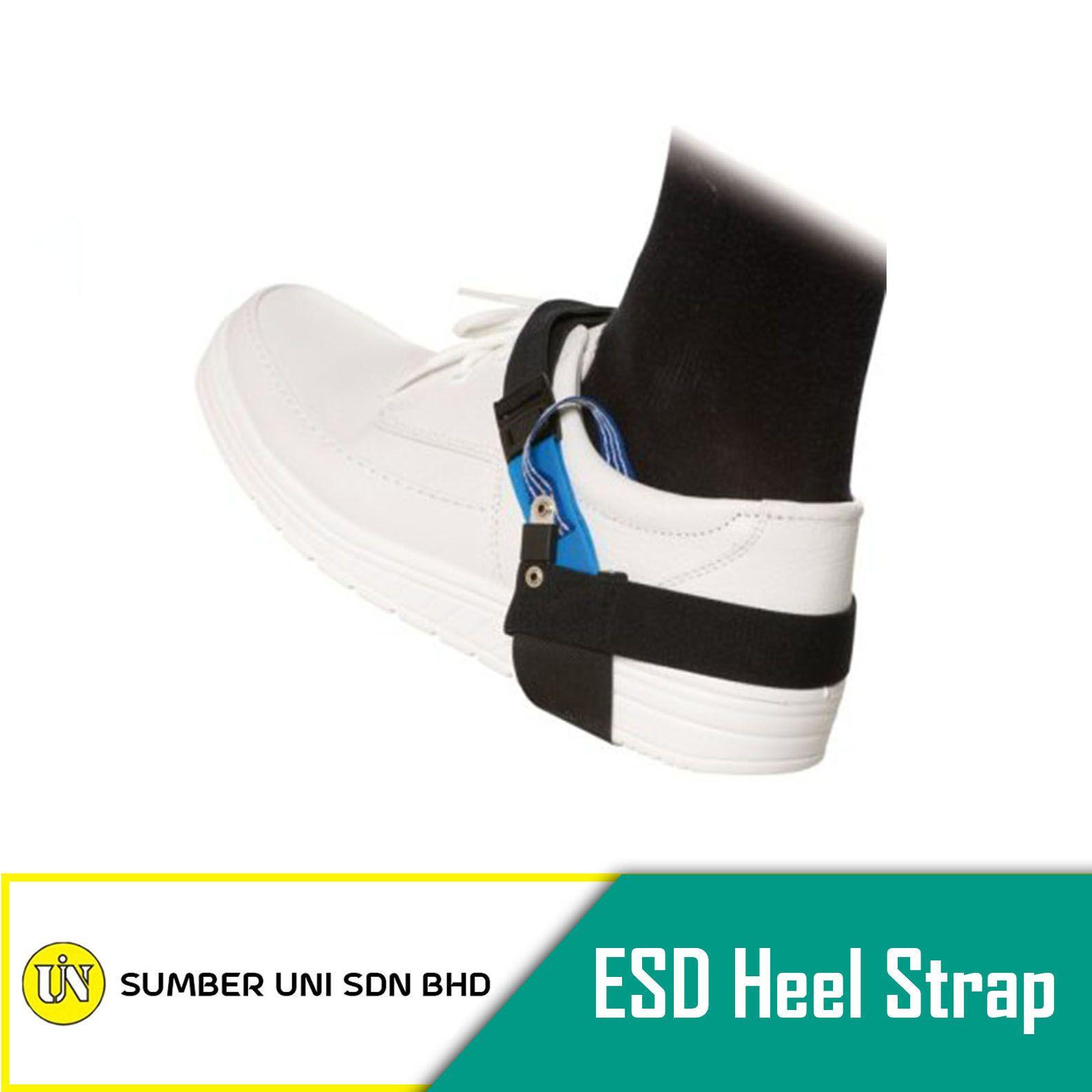 ESD Heel Strap