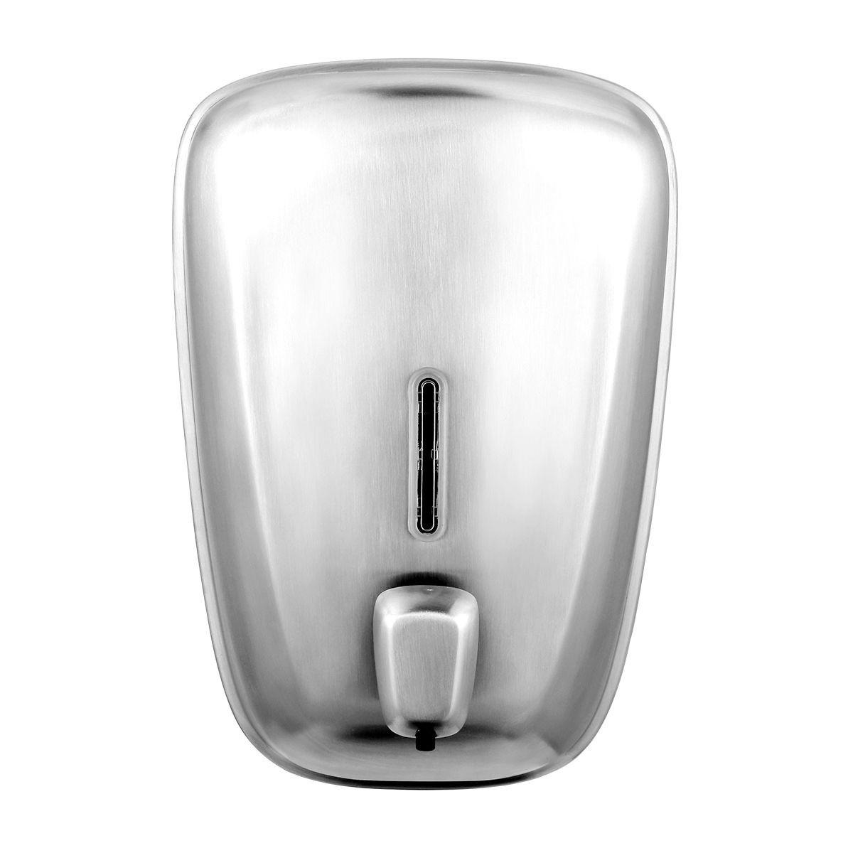 PW-NA 304 stainless steel soap dispenser 1200ml