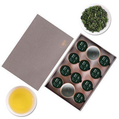 Top Quality FuJian AnXi Tie Guan Yin Tea Oolong Tea