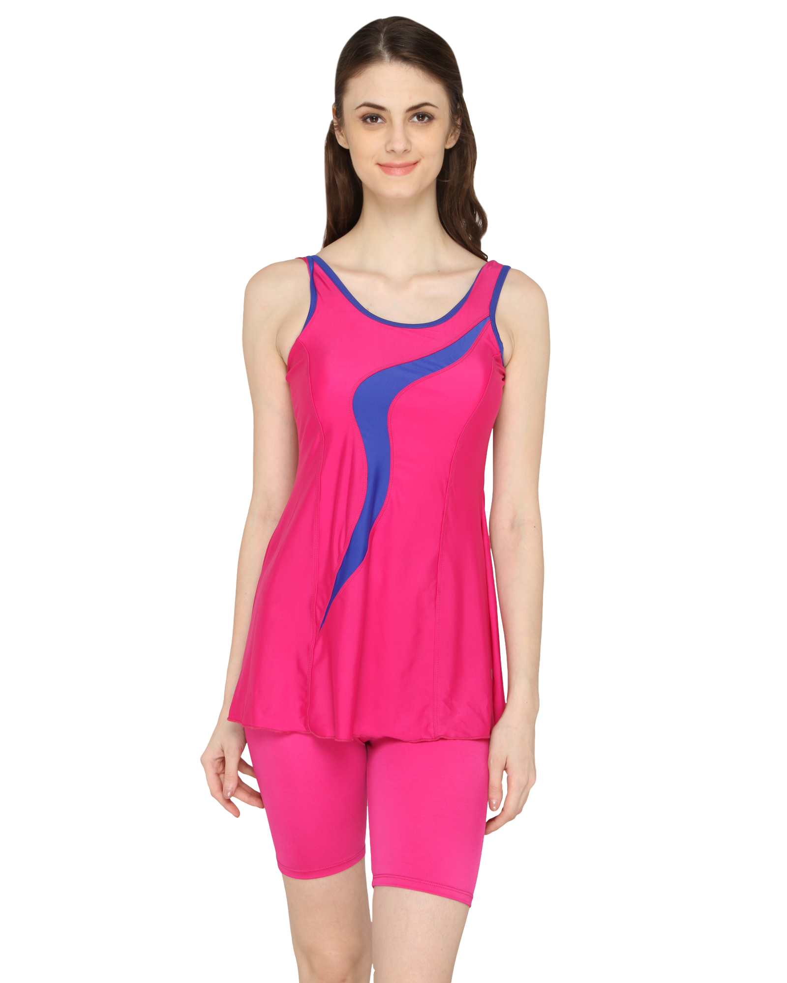 Pink Swim wear