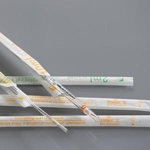10 ml Sterile Lab Serological Pipette 3 pieces construction