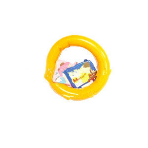2018pvc inflatable swim ring for little children XYL-D-IP026
