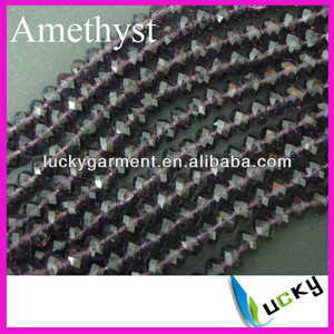 3mm,4mm 6mm,8mm crystal beads 5040 roundle beads