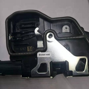 51217185692   5Series F01 F02 F10 F11 Auto Central Lock  Locking System Electric Car Front Right Door Lock Actuator For BMW