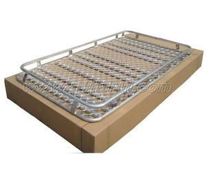 Aluminium car roof rack,roof basket