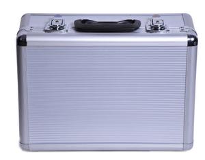 Aluminum100% sale service practical hot sale fireproof board professional tool case
