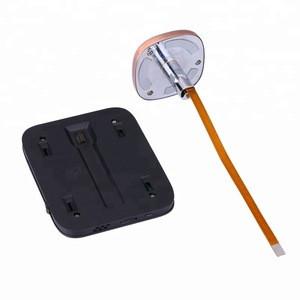 Best door bell doorbell with hidden peephole camera for home security