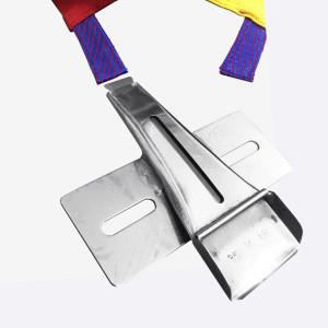 Cap Belts IRONING MACHINE