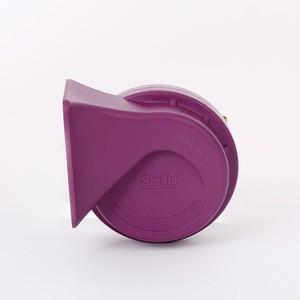 Cheap electric auto speaker power sound car horn 12v universal snail car horn