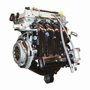 Chery van pass engine assembly SQR472WB 472WF