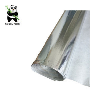 China supply Hight quality Aluminum foil waterproof membrane/roofing felt
