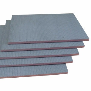 Coated Insulation Building Board