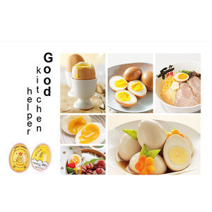 Color Changing Egg Timer Kitchen Cooking Eggs Perfect Egg Timer