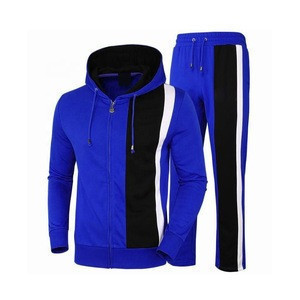 Custom sports track suit jacket wind proof Flexible MOQ high track suit