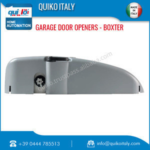 Durable Finish Long Working Life Garage Door Openers Boxter Series at Low Price