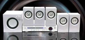 DVD Player, VCD Player