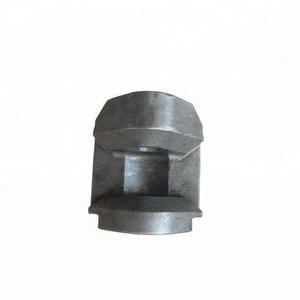 Excellent engineering machinery parts precision steel die casting products