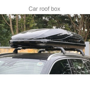 Factory OEM Elegent and Tough Roof Box Car Accessories