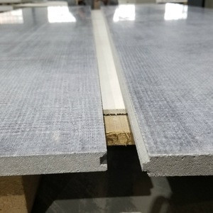 Fire rate board fireproof mgo board/magnesium oxide sheet