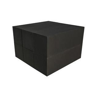 Graphitized Side Cathode Refractory Semi Graphite Carbon Blocks
