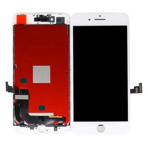 Great Quality Full LCD Screen Display For Iphone 8 Plus, No Dead Pixels Replacement Screen For Iphone 8 Plus
