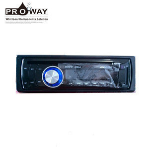 Home Spa FM Radio Remote Control DVD CD USB SD Card DVD USB Player