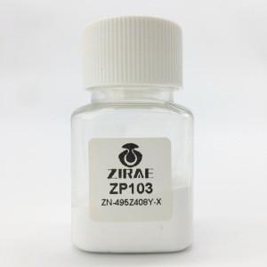 Industrial 99.99% high purity 40 nano 8mol% yttrium stabilized zirconia powder for fuel cell