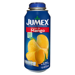 Jumex Juice - Mango - 16 fl oz (473ml) 12 Pack