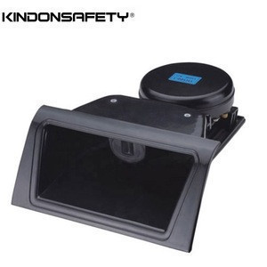 Kindonsafety High Quality Siren Speaker Horn 100W 150W for Ambulance Fire police lightbar  8 or 11 ohm LS112