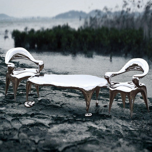 Latest Special design Outdoor Tables Fashion Furniture