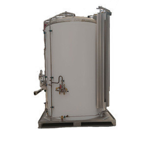Low Pressure Micro Bulk Cryogenic Liquid Gas Storage Tank for Sale