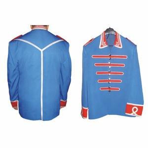 Marching Band Uniform Customized